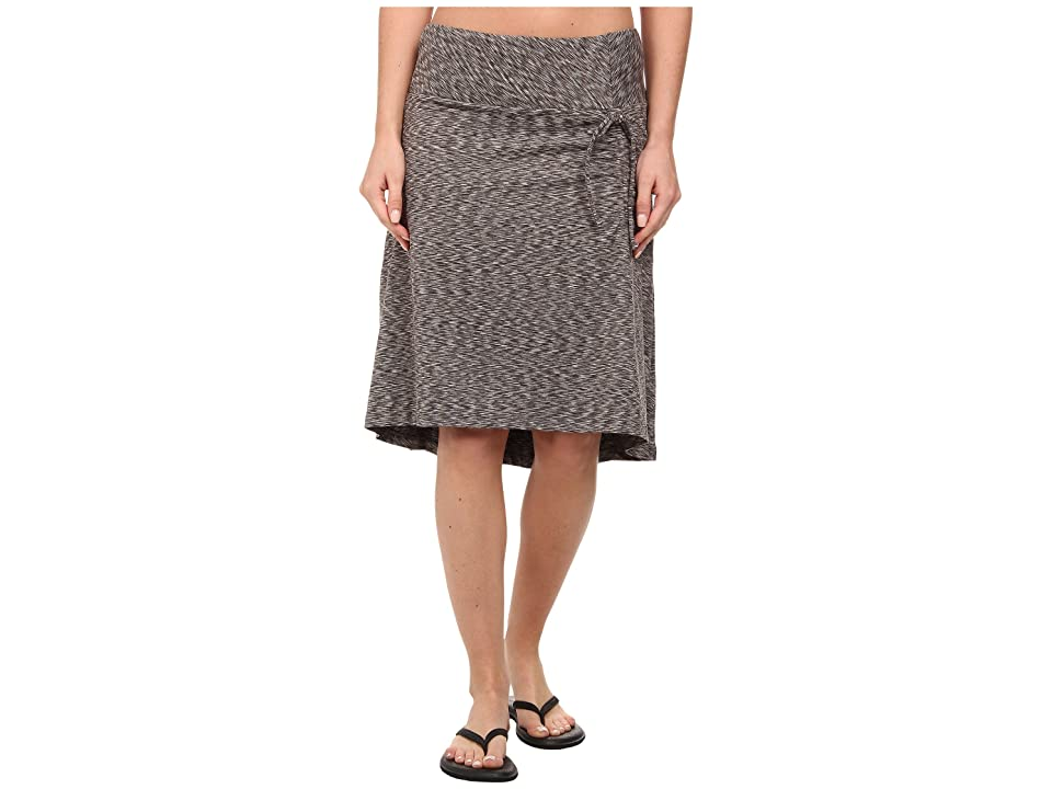 The North Face Cypress Skirt (Pache Grey (Prior Season)) Women