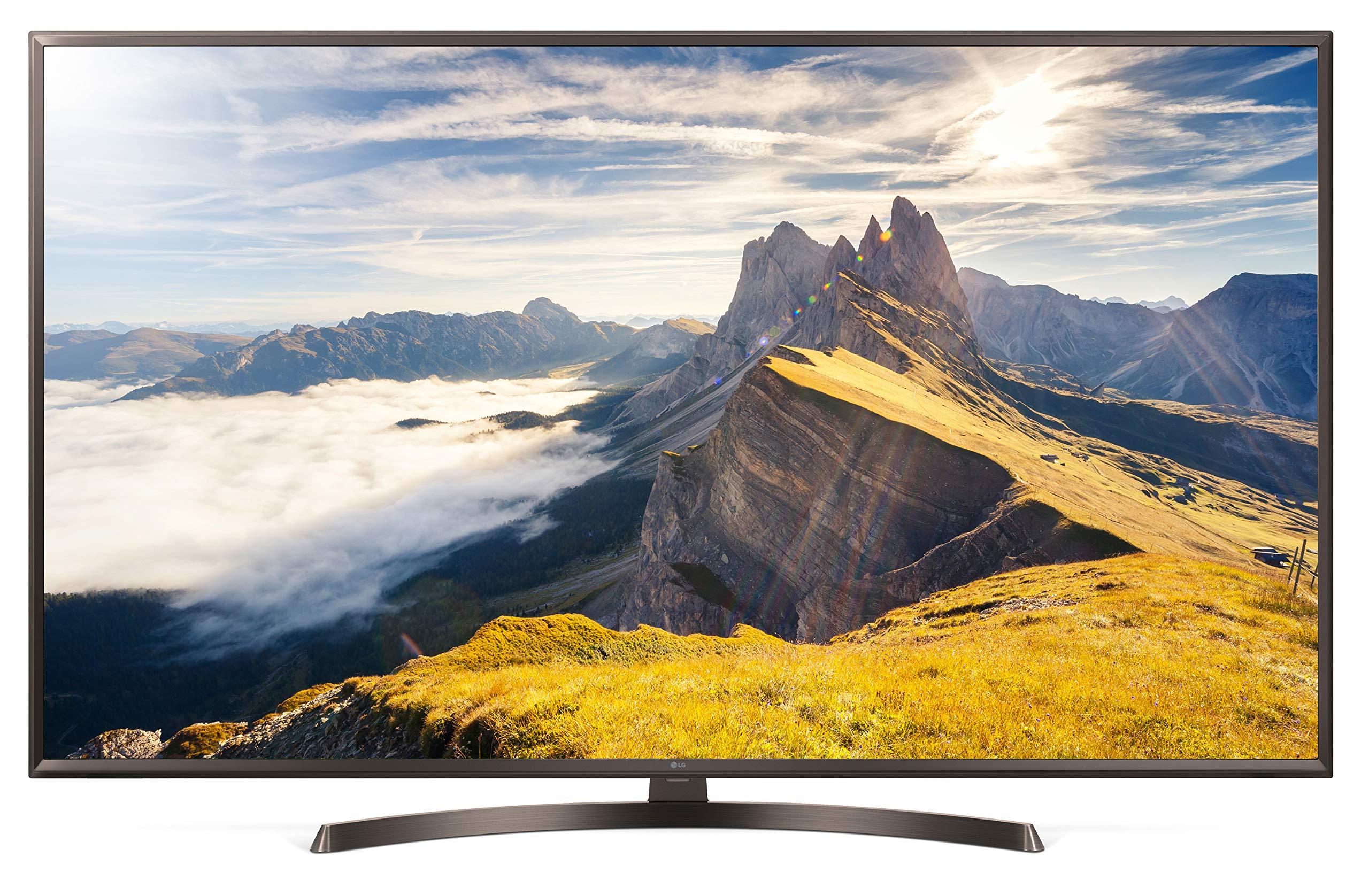 LG 65UK6400: Amazon.es: Electrónica