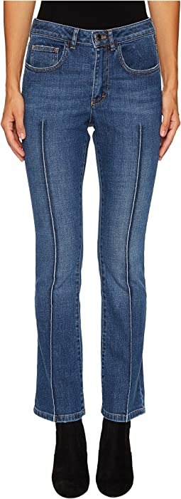 Sonia Rykiel - Stretch Flare Denim