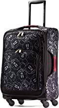 "American Tourister Disney Softside 21"" Luggage with Spinner Wheels"