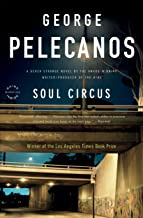 Soul Circus (Derek Strange and Terry Quinn Series Book 3)