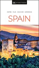 Spain: Eyewitness Travel Guide