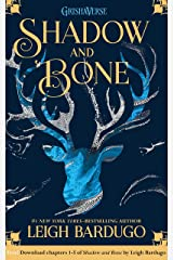 Shadow and Bone: Chapters 1-5 (English Edition) eBook Kindle