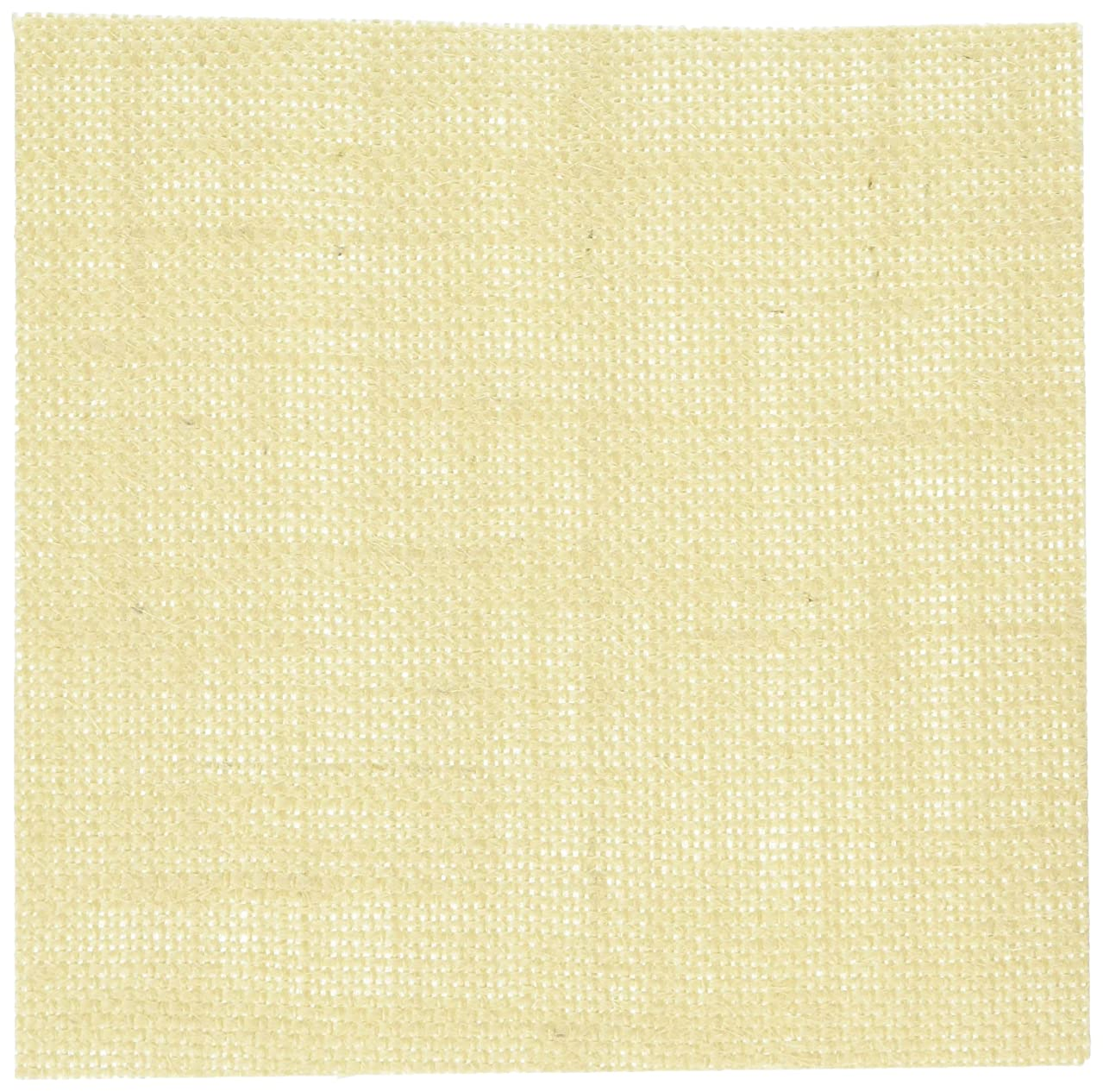 Multicraft Imports SP356B Burlap Sheet (3 Pack), 6