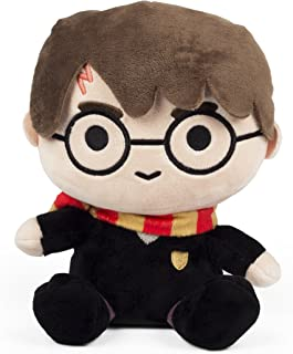 FAB Starpoint Harry Potter Hogwarts Plush Coin Money Bank for Kids