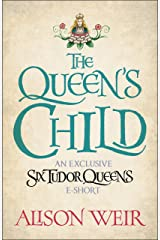 The Queen's Child (English Edition) Formato Kindle