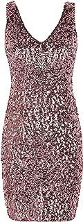 pink cocktail dresses under 50
