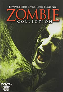 Zombie Collection (5 Films)