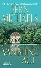 Vanishing Act (Sisterhood Book 15)