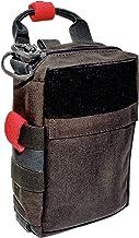 Limitless Equipment EDC XL: Bolsa de utilidad acolchada para kits de primeros auxilios, kit de administración y organizador (MOLLE)