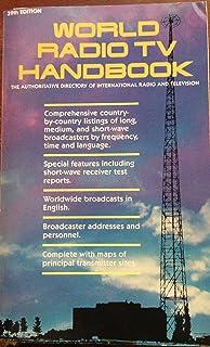 World Radio and TV Handbook 1985