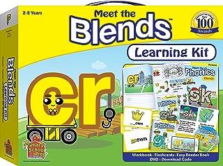 Meet the Blends Learning Kit