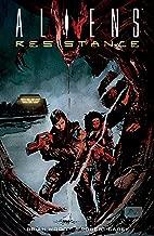 Best alien resistance comic Reviews