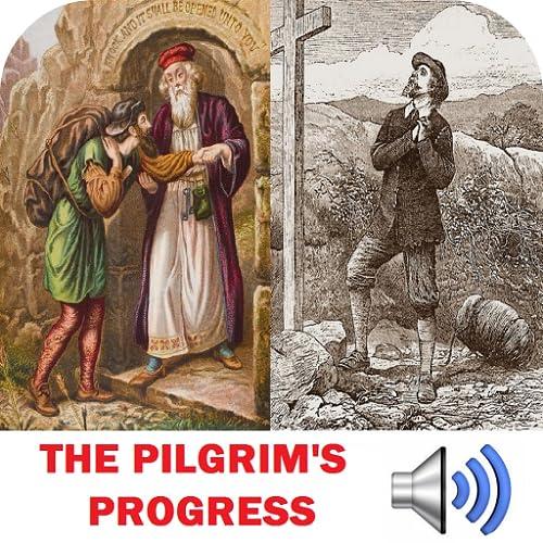 Free The Pilgrim's Progress By John Bunyan Text & Audio