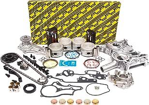 Evergreen OK2000/2/0/0 85-95 Toyota 2.4 SOHC 8V 22R 22RE 22REC Enigne Rebuild Kit