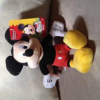 Disney Junior Mickey Mouse Club House Plush Doll