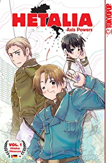 Best hetalia anime online Reviews