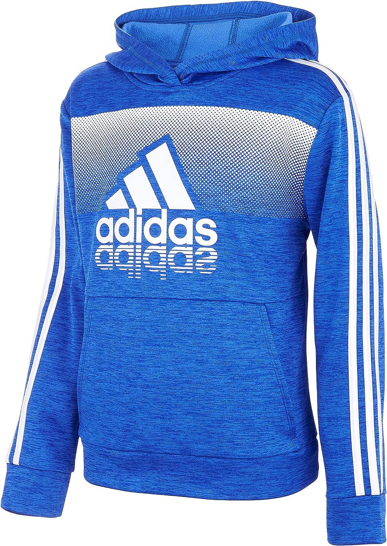 adidas Ranking TOP16 Boys' Fade Horizon Hoodie Bargain Pullover