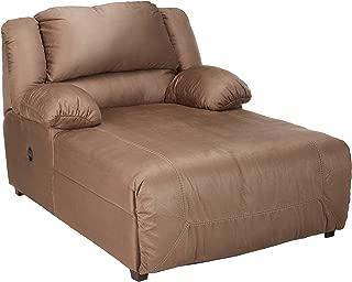 Best ashley furniture hogan mocha pressback chaise Reviews