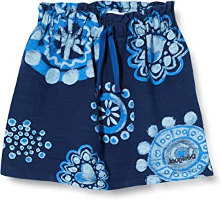 Desigual Girls' Skirt Trapezoid