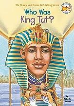 Who Was King Tut? PDF