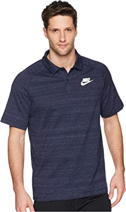 NSW AV15 Polo Knit
