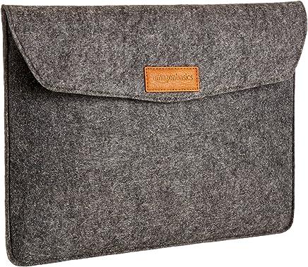 AmazonBasics 13英寸触感笔记本套 灰色