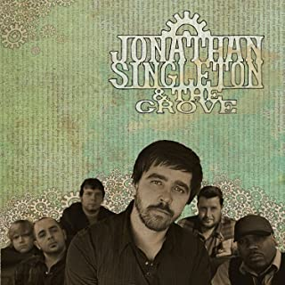 Jonathan Singleton & The Grove (5 Song EP)