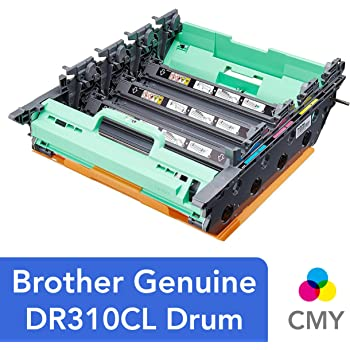 25,000 Pages Smart Print Supplies Compatible DR310CL Drum Unit Replacement for Brother HL-4140CN 4150CDN 4570CDW 4570CDWT MFC-9460CDN 9560CDW 9970CDW Printers DCP-9050CDN 9055CDN 9270CDN
