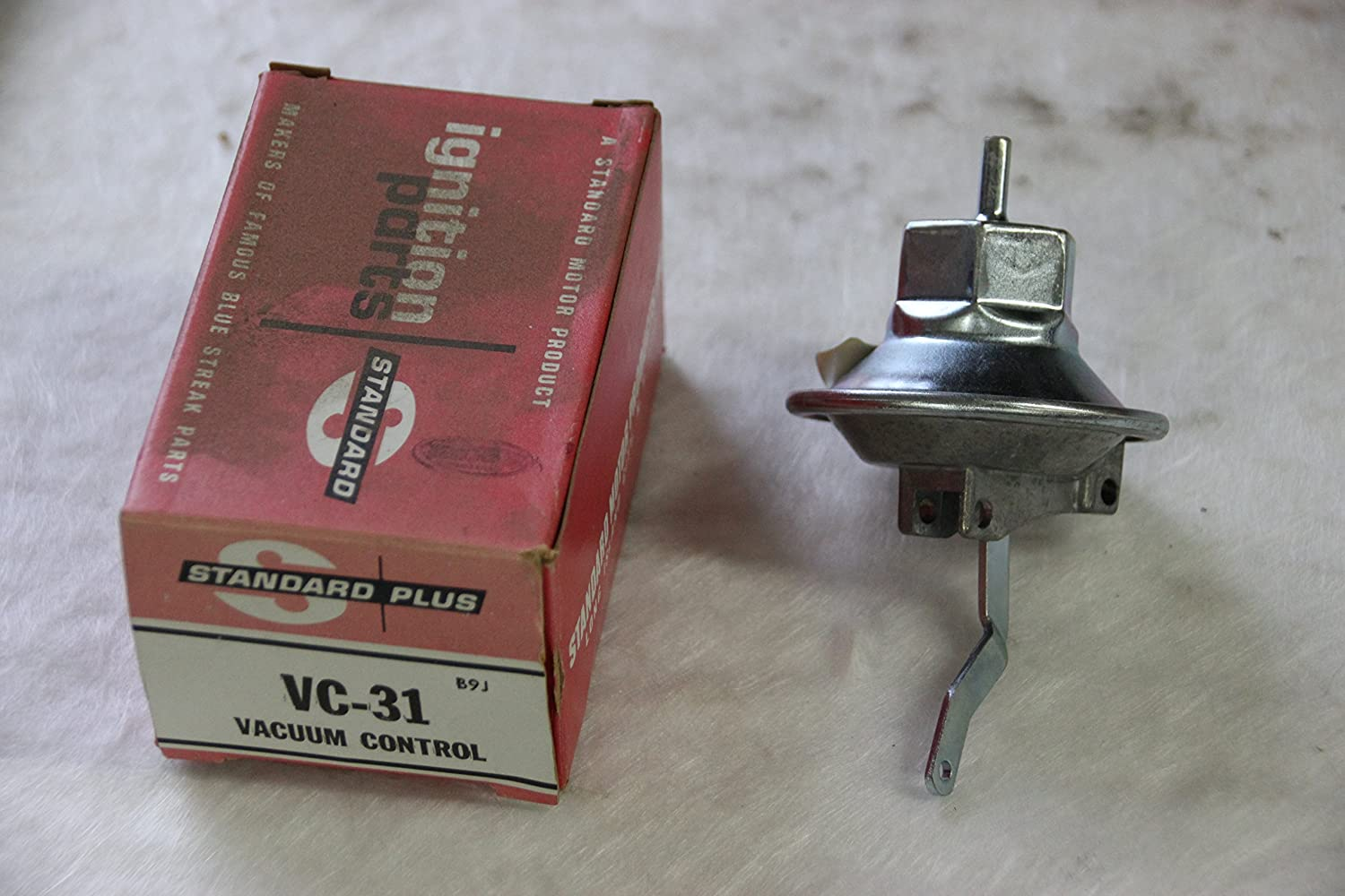 Standard Motor Products VC-31 55% OFF Control Distributor Vacuum Advance Quality inspection