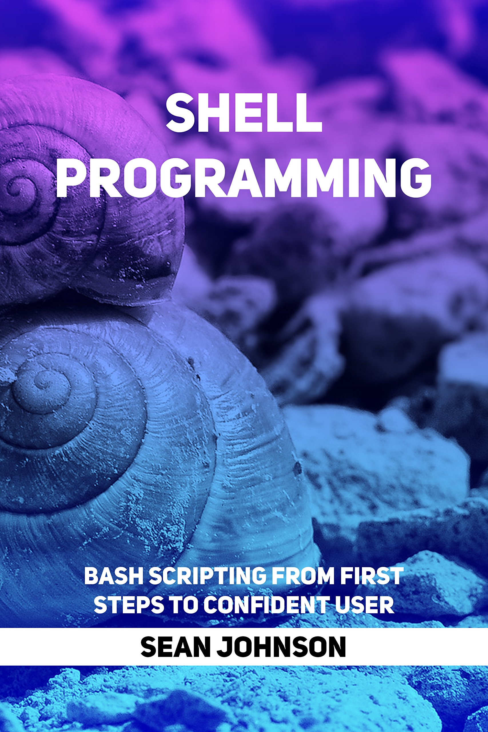 Shell Programming: Bash Scripting from First Steps to Confident User