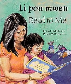 Read to Me (Haitian Creole/English) (Creole Edition)