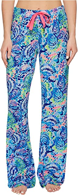 Lilly Pulitzer Knit Pajama Pants