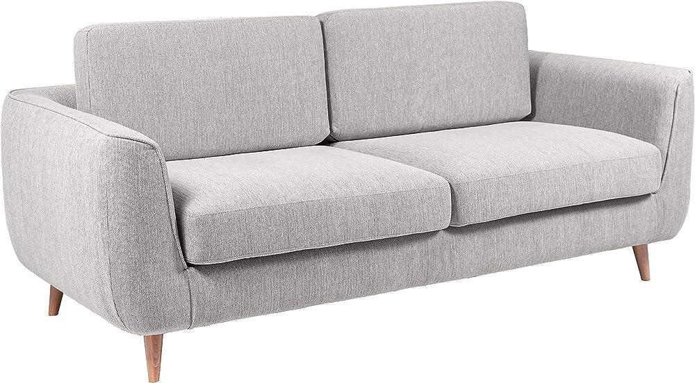 Amazon brand - movian ribe - divano a 3 posti 0000079707