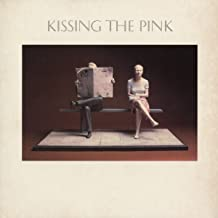 Kissing The Pink