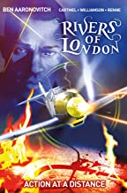 Rivers of London: Action At A Distance Vol. 7