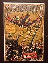 Strange Adventures No 205 October 1967 Introducing Deadman