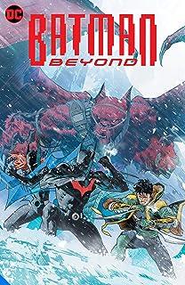Batman Beyond Vol. 8