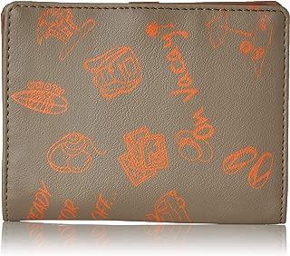 Baggit Women's Wallet (Khaki)