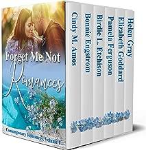 Forget Me Not Romances: Volume 1