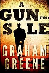 A Gun for Sale Kindle Edition