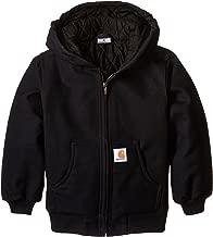 Carhartt Boys Active Taffeta Quilt Lined Jacket