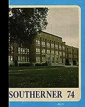 (Reprint) 1974 Yearbook: South High School, Salt Lake City, Utah