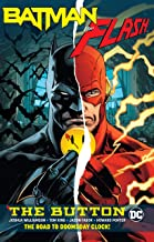 Batman/Flash: The Button (Batman / the Flash)