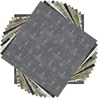 Cricut Star Wars Utilitarian Infantry Deluxe Paper