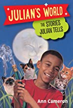 The Stories Julian Tells (Julian's World) (English Edition)