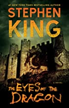 Best the eyes of the dragon ebook Reviews