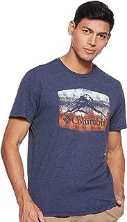 Columbia Men's Molimo Pass Tee Tees And T-Shirts