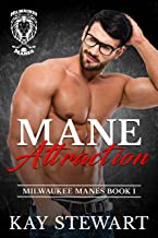 Mane Attraction (Breaking the Ice Book 1)