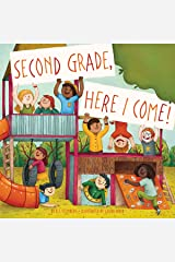 Second Grade, Here I Come! Kindle Edition